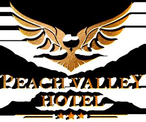 Khách Sạn Đà Lạt Peach Valley Logo